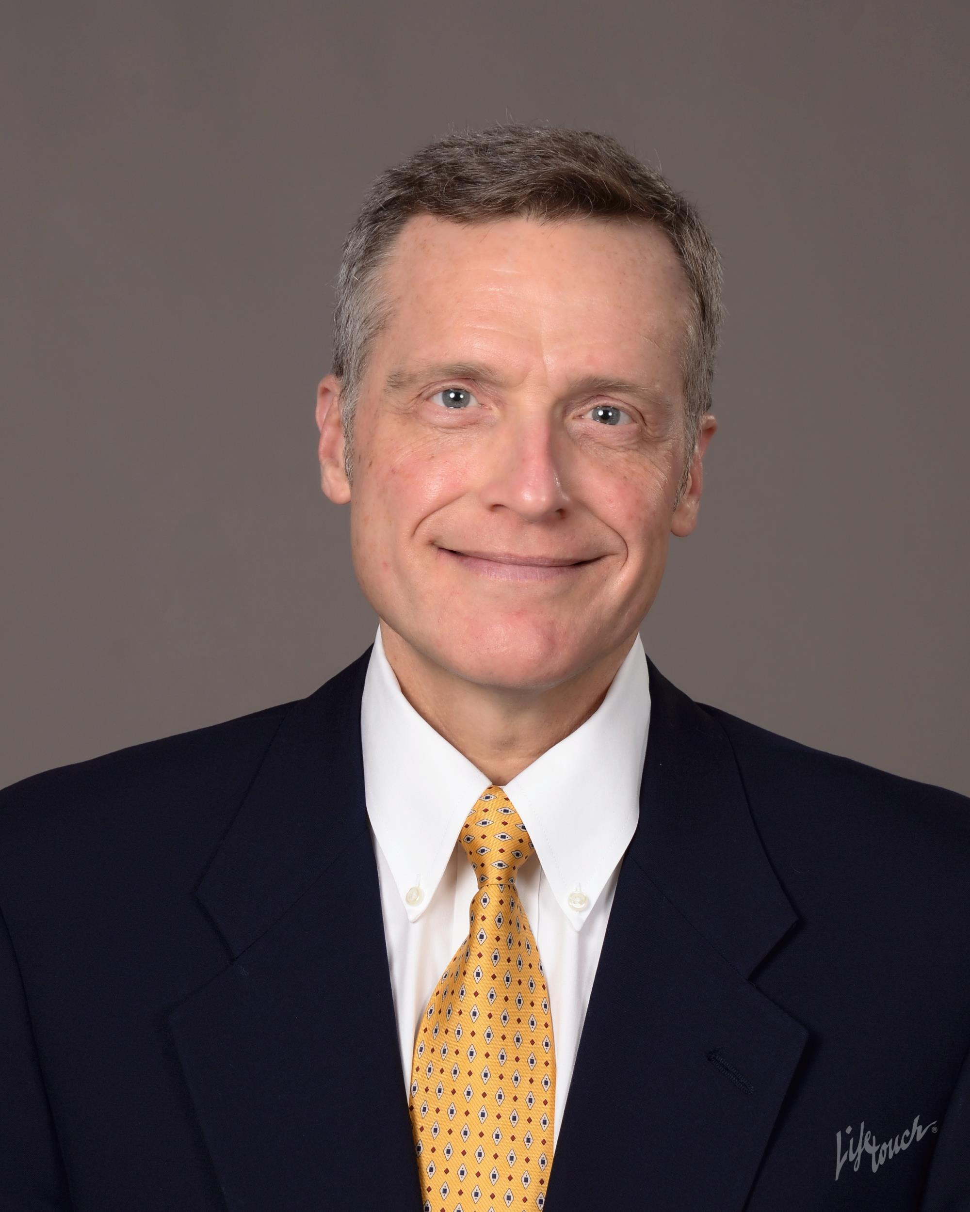 Scott K. Clark, M.D.